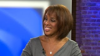 Gayle King on her and Oprah