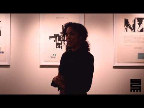 Gallery Talk  Art Meets Activism