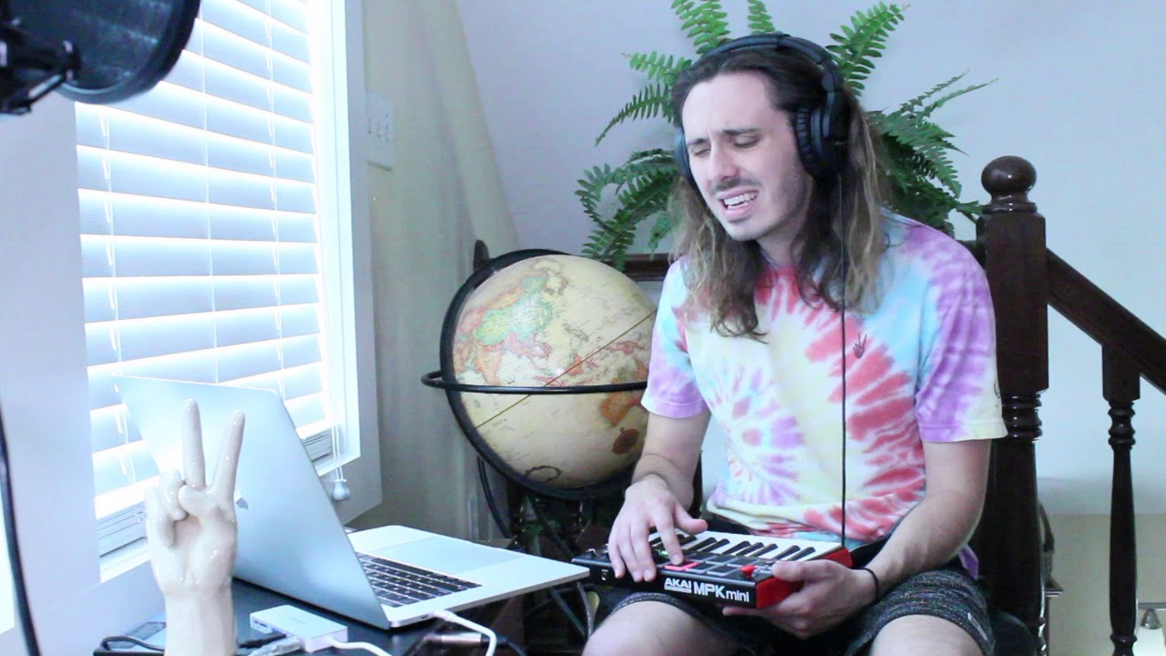 Stacy Quinn Xcii Cover Youtube