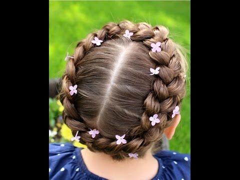 cute creative hairstyle ideas
