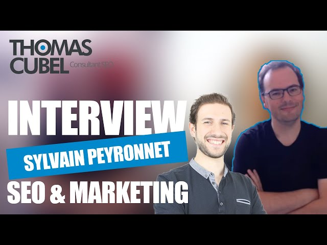 [Podcast EP. 29] Sylvain Peyronnet - Learning To Rank et Formations !
