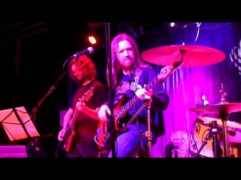 Golden Gate Wingmen – When I Paint My Masterpiece – Soundstage – Baltimore Md – 2/22/17