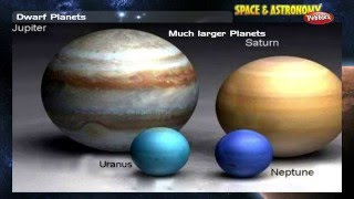 Space and Astronomy For Kids : Dwarf Planets | Space Videos | Astronomy Videos