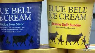 How Blue Bell creates so many new flavors