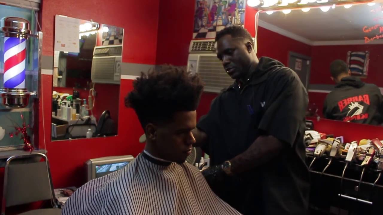 kings barbers