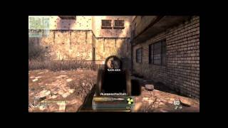 MW 2 Gaming (Test Video)
