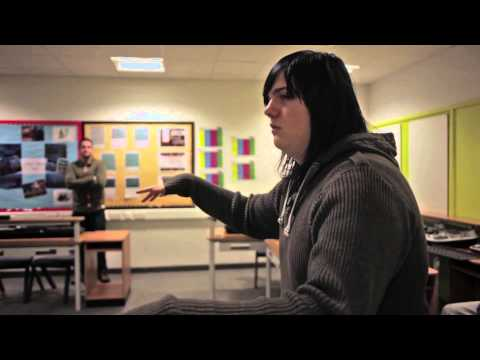 Working In The Music Industry NEET Engagement Programme - Barnsley