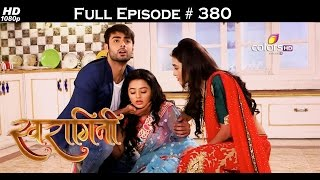 Swaragini - 8th August 2016 - स्वरागिनी - Full Episode (HD)