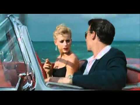 The Rum Diary - You Want a Little Bet  Johnny Depp