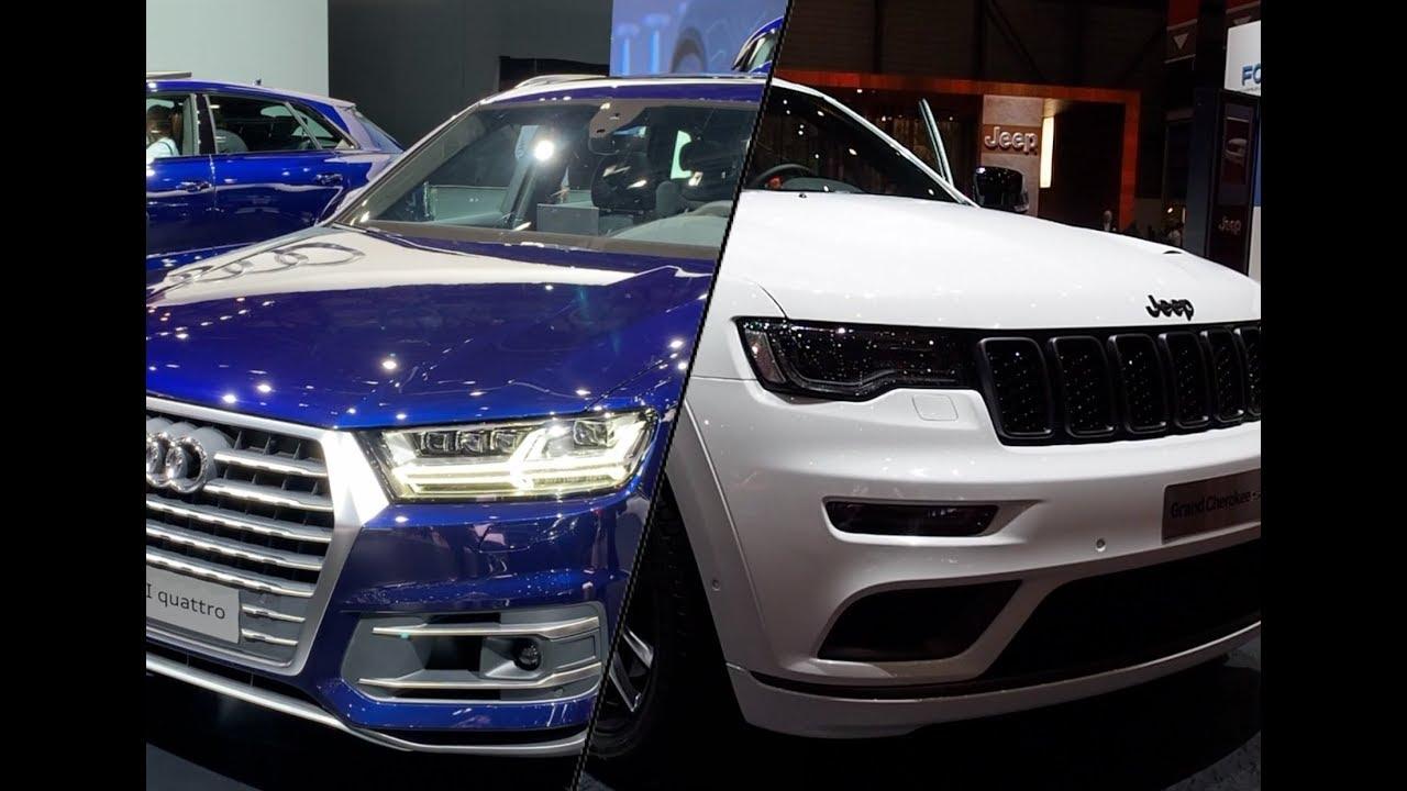 Kelebihan Jeep Audi Murah Berkualitas