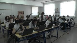 20 мая 2013 года. Открытые уроки на основе УМК И.В. Кривченко 2013 год. Открытый урок 3.