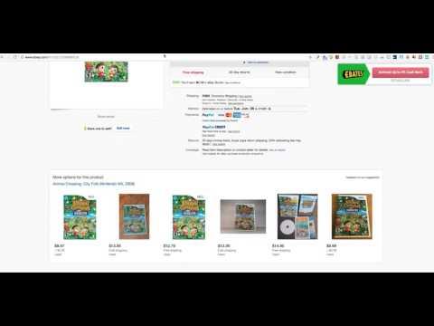 Como revender jogos de video games na Amazon usando o Tactical Arbitrage