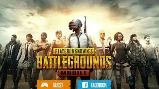 Pubg gameplay action mode