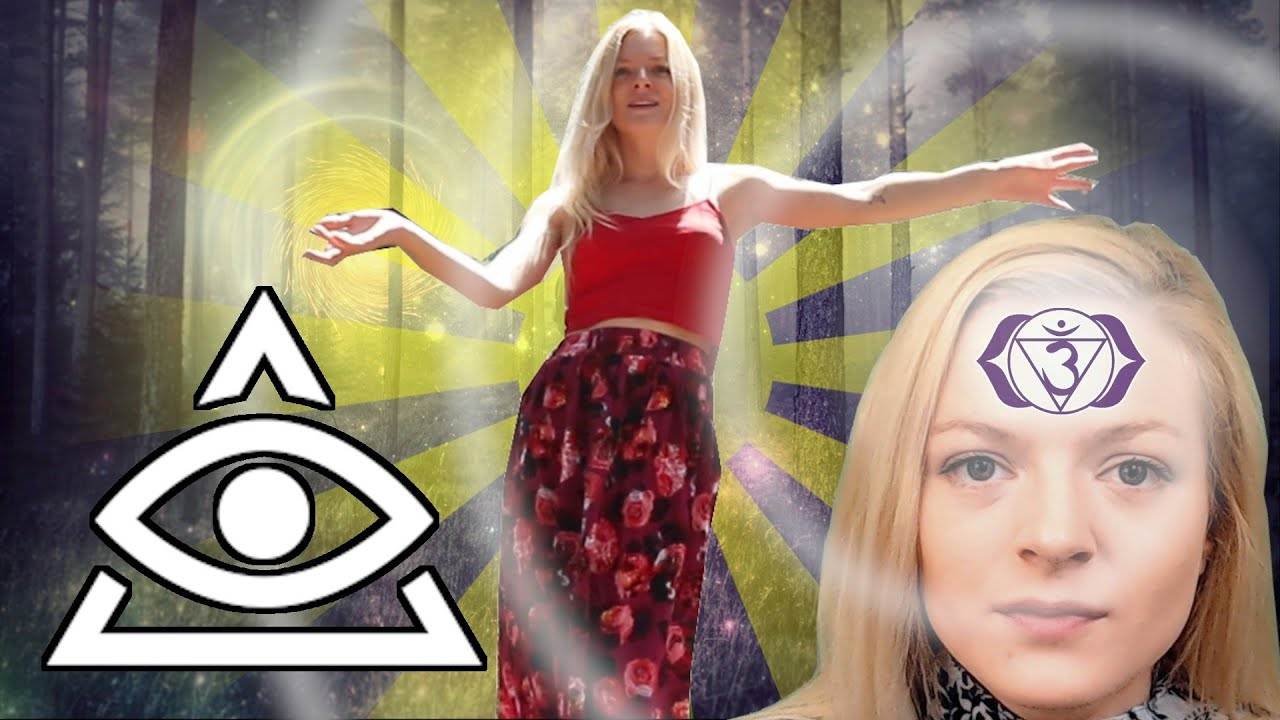 How To Activate Your Third Eye