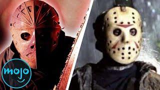Las 10 estafas de películas de terror más descaradas
