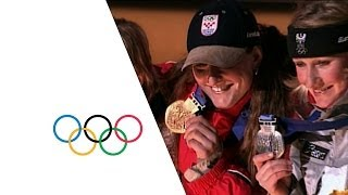 Salt Lake City Official Film - 2002 Winter Olympics - Part 2 | Olympic History