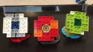 If Lego Beyblades Played Fortnite Part 2