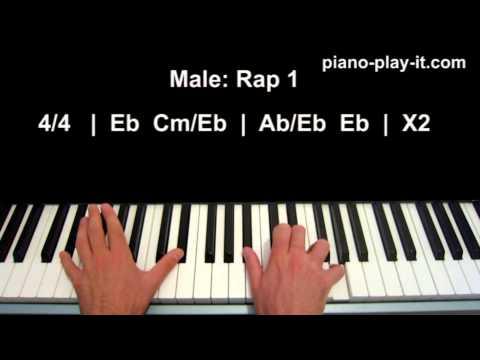 Same Love Piano Tutorial Macklemore
