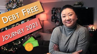 Starting My Debt Free Journey - How I Racked Up Over $100,000 of Debt!