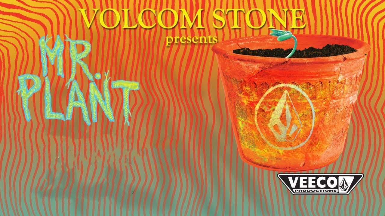 Volcom stone presents mr plant the first teaser volcom hd volcom stone presents mr plant the first teaser volcom hd malvernweather Image collections