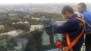стеклянные ограждения киев(Наш сайт - https://www.mline.com.ua/ ◓Инстаграм - https://www.instagram.com/mlineinox/ ◓Мы Вк - https://vk.com/id121230942 ◓Мы в Facebook ..., 2011-10-06T20:27:50.000Z)