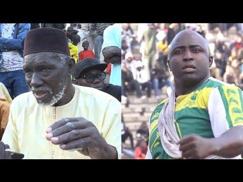 """Mbaye Gueye sur la sortie musclée de Lac de Guier """" Il est et ne restera que mon fils"""