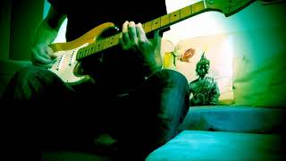 Follow the Map (Melissa Auf der Maur Guitar Cover)
