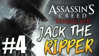 Скачать Assassin S Creed Syndicate Джек Потрошитель 4