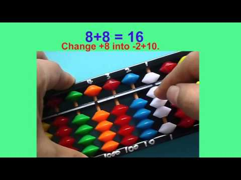 Plus 10 Rule 1+9  7+9  3+8  8+8  4+7  9+7