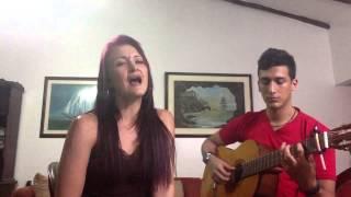 Si me tenías - Gianmarco ( María Mondragón cover)