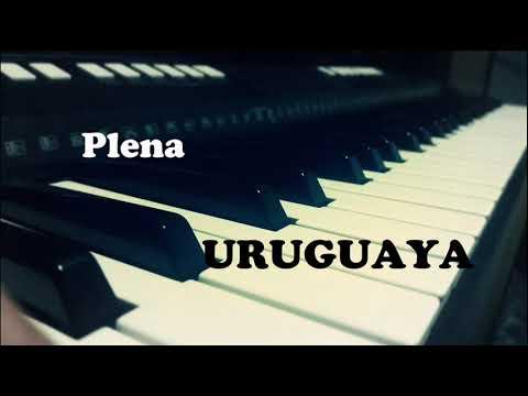 PLENA URUGUAYA INSTRUMENTAL/KARAOKE 2018
