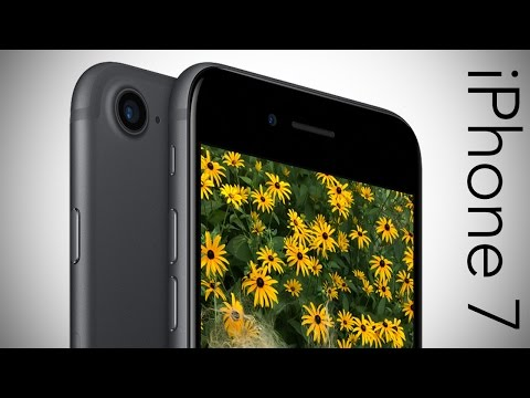 Top 10 iPhone 7 New Features!