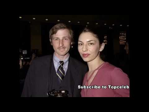 Spike Jonze and Sophia Coppola 5-7-02. Francis Ford Coppola ...