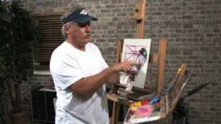 Free Art Lesson - Mike Rooney - Sight Drawing I