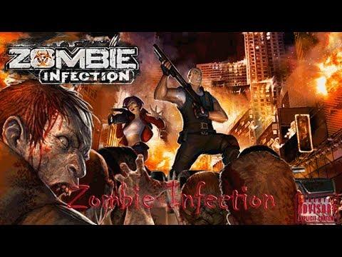 Zombie Infection (Java);Album Version. Walkthrough Part I