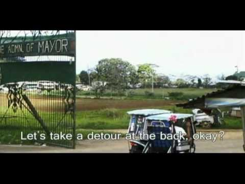 MARGAS maranao movie (marawi city )