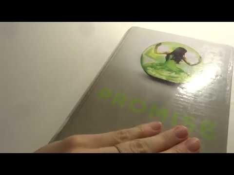 ASMR français - Lecture roman : Promise T1 d'Ally Condie.