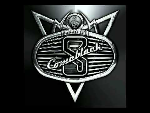 Scorpions - Wind Of Change (Comeblack 2011)