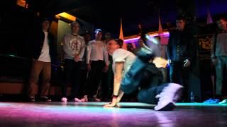 Jam Master Russia 2013 Final Pro Русские шаги Vs Mafia 13 1part