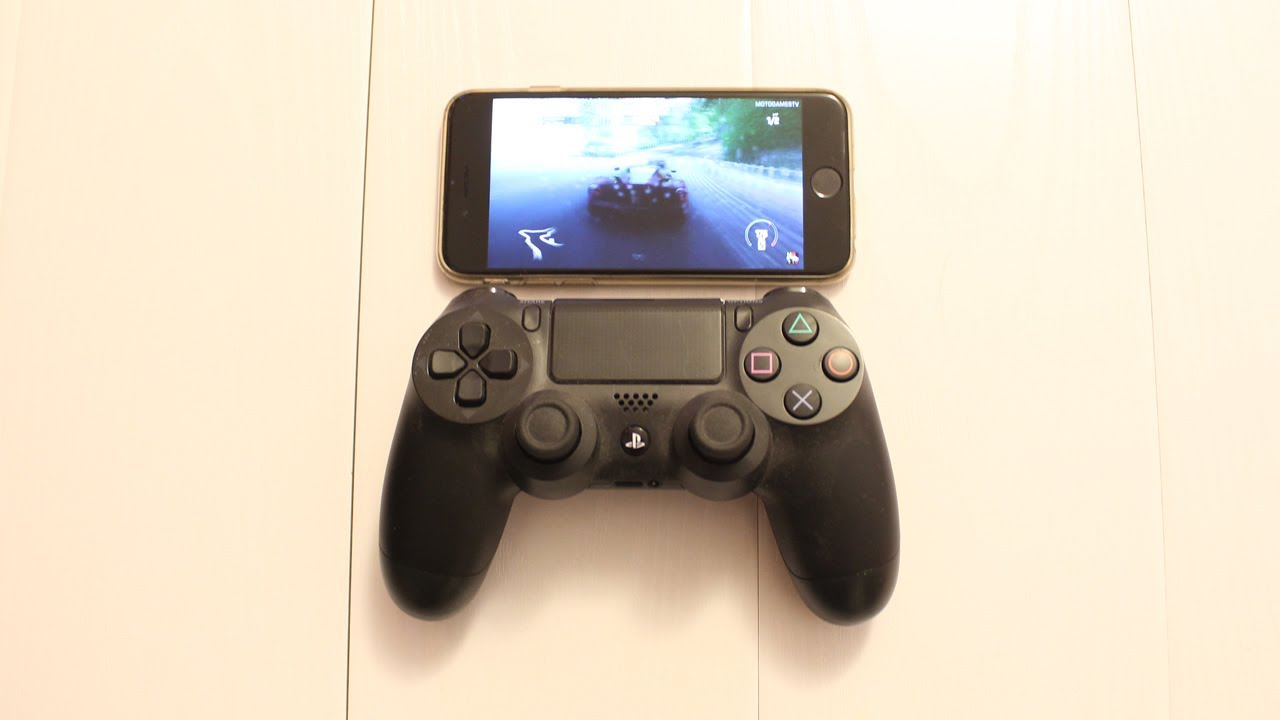 remote play iphone ps4 remote play on iphone 12857