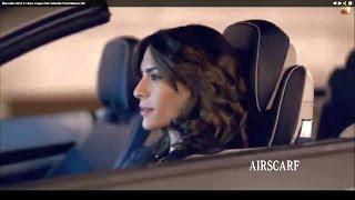 Mercedes 2014 E-Class Coupe And Cabriolet Presentation Film