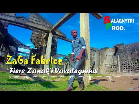 ---ZaGa Fabrice  Fiere zanak'i VAVATEGNINA  nouveauté gasy 2018 black nadia 2018 ;lola;
