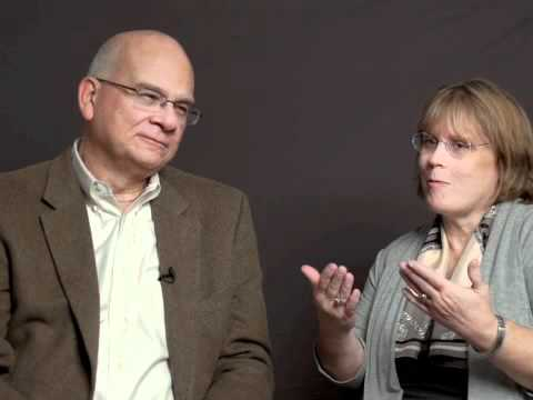 'The Meaning of Marriage' by Timothy Keller