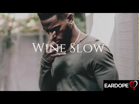 Bryson Tiller - Wine Slow ft. Trey Songz *NEW SONG 2017*