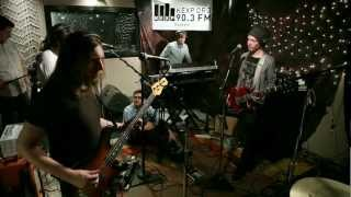 Kasey Anderson and the Honkies - Two More Bottles of Wine (Live on KEXP)