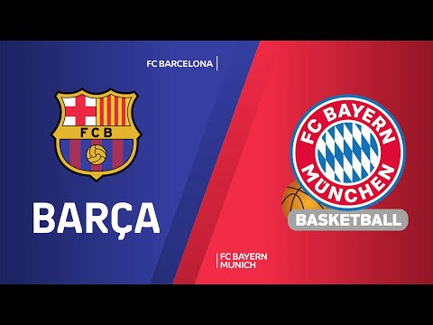 FC Barcelona - FC Bayern Munich Highlights | Turkish Airlines EuroLeague, RS Round 34