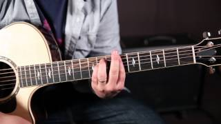 "How to Play  ""Rude""  by Magic -  Reggae style Guitar Chords and Rhythm   Guitar Lesson Tutorial"