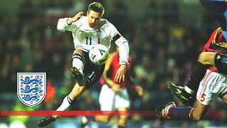 Download Video England v Spain (2001) | From The Archive MP3 3GP MP4