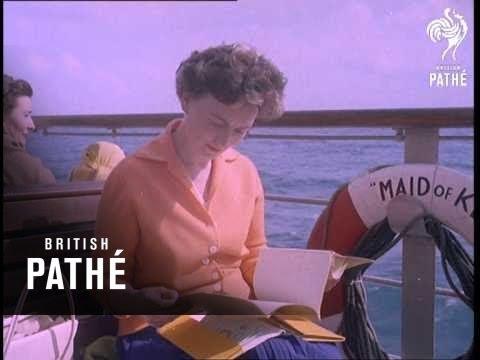 Car Ferry (1960)