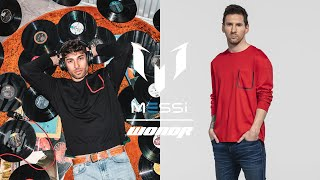 The Messi Store x WONDR